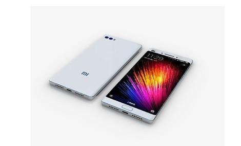 Garść Informacji o Xiaomi Mi Note 2!