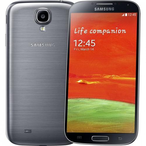 Samsung I9515 SILVER Galaxy S4 LTE NEO