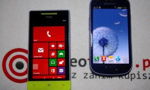Windows Phone 8 vs Android 4.1 Jelly Bean