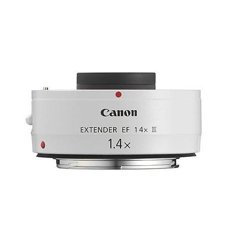 Canon KONWERTER EF 1.4X III 4409B005AA