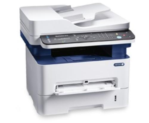 Xerox MFP WorkCentre 3215V_NI mono/A4/26ppm/PS+PCL/LAN/WiFi