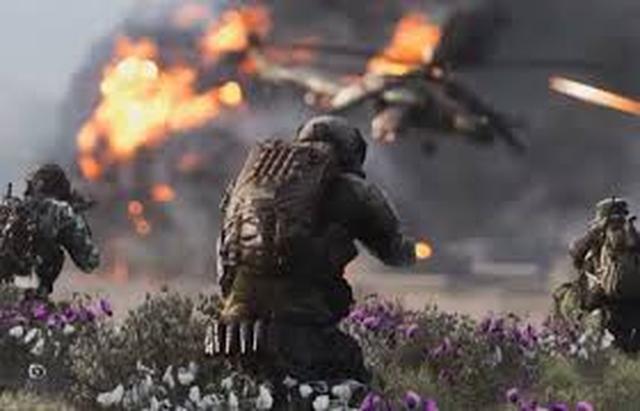 Battlefield 4 - Cinematic Movie