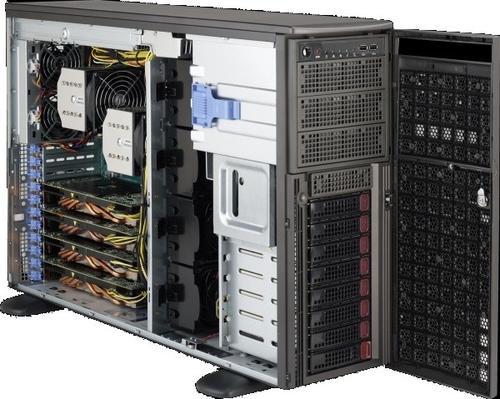 Supermicro SuperServer 7047GR-TPRF SYS-7047GR-TPRF