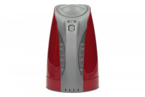 Bosch Czajnik 1,7l czerwony TWK6004N