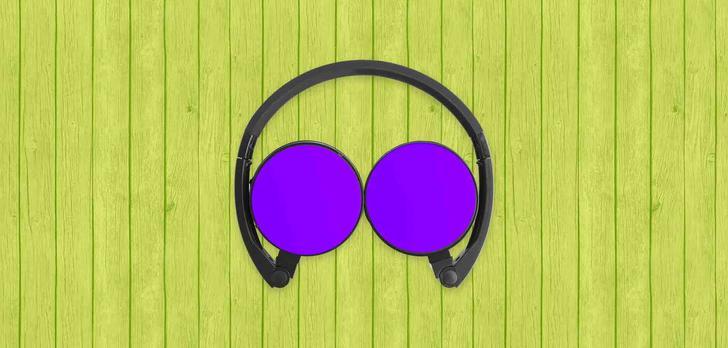 Ultracienkie słuchawki tańsze niż pizza - Maxell HP-200 Super Slim!