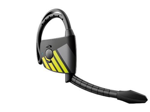 Gioteck Słuchawka Bluetooth z mikrofonem EX-03 PS3 Sports