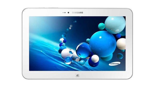 Samsung ATIV Tab 3 - nowy tablet Samsunga