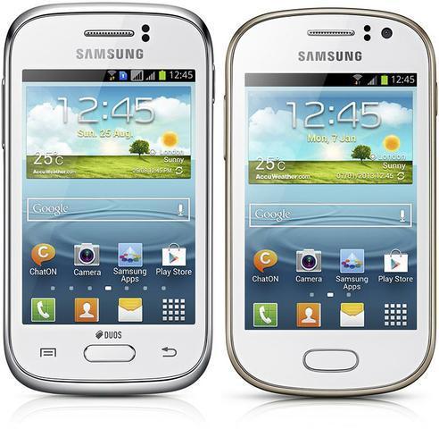 Zapowiedź nowych telefonów komórkowych od Samsunga