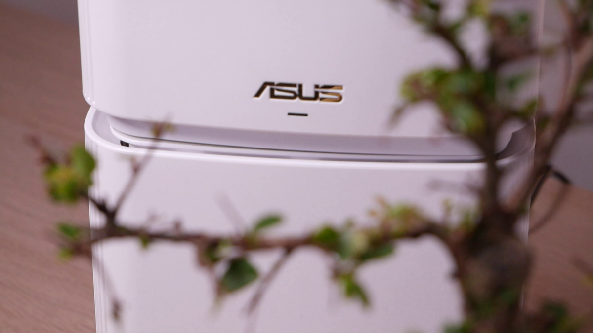 Router Asus ZenWiFi XT8