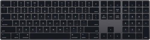 Apple Magic Keyboard Numeric K-S Grey (USA-MRMH2LB/A)
