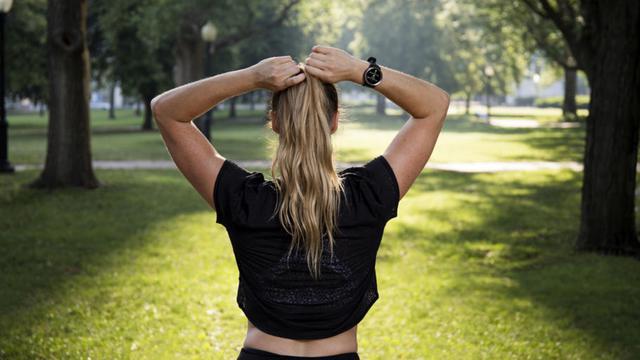 Smartwatche monitorują naszą aktywność fizyczną i ułatwiają życie.