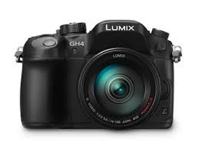 Panasonic LUMIX DMC-GH4 - Bezlusterkowiec O Olbrzymich Możliwościach