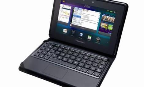 RIM przedstawia BlackBerry Mini Keyboard dla tabletu BlackBerry PlayBook
