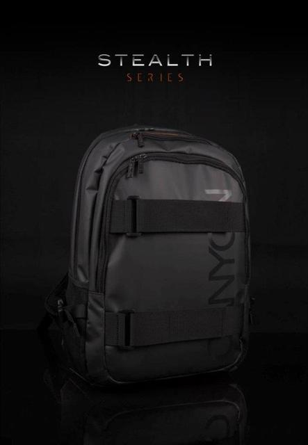 Canyon Stealth Series – dyskretna technologia