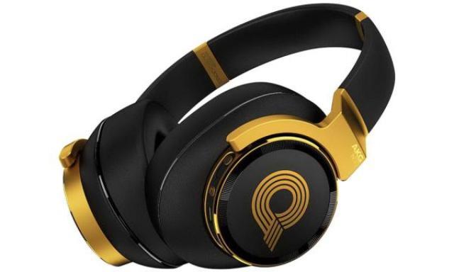 AKG N90Q - Coś Więcej Niż Słuchawki