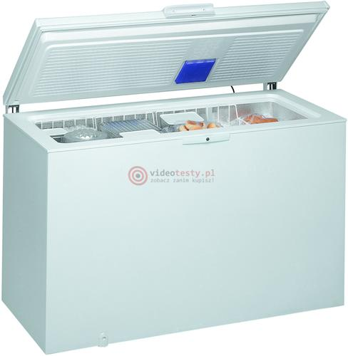 WHIRLPOOL WH 3610 A+E