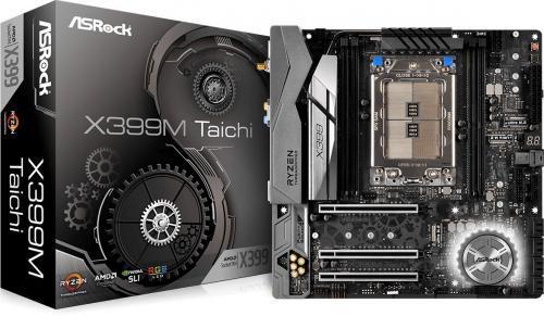 ASRock X399M Taichi (90-MXB7B0-A0UAYZ)