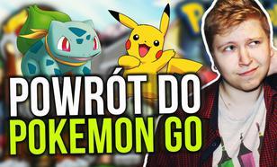 Złapaliśmy Legendarne Pokemony! Dlaczego Warto Powrócić do Pokemon Go?