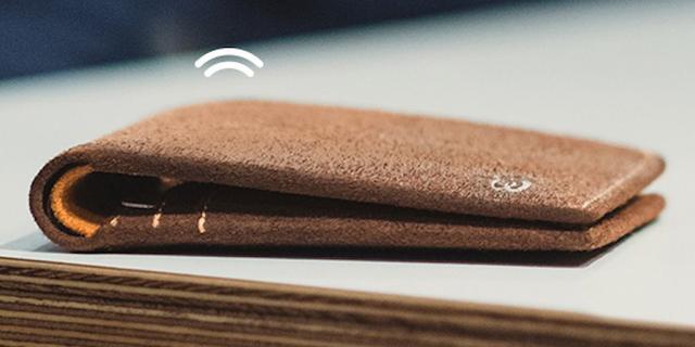 mobilny portfel od woolet