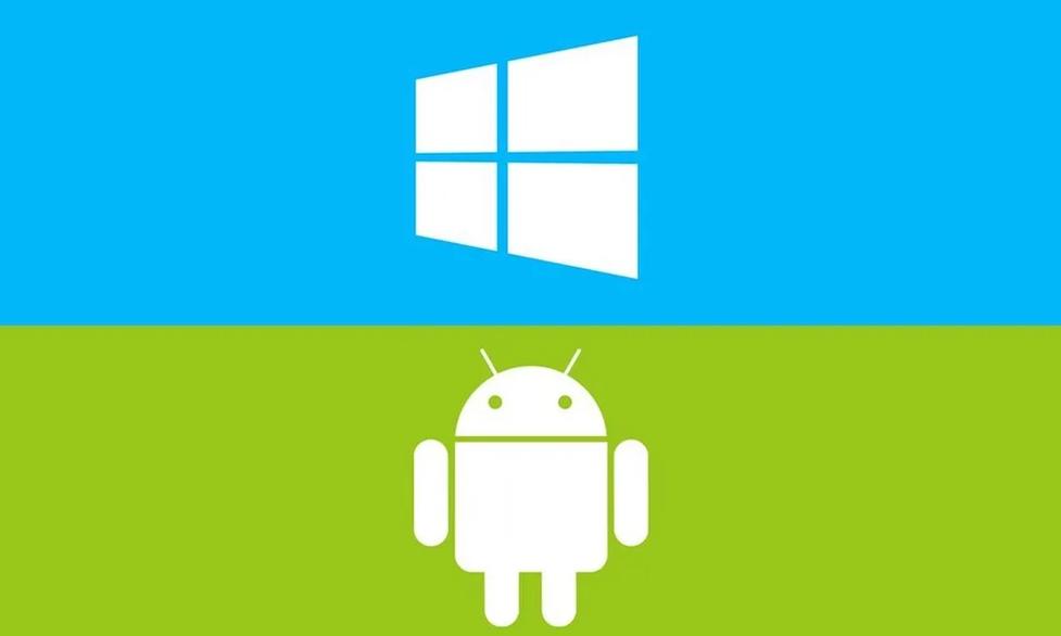 Aplikacje z Androida na Windows 10 - Kiedy?