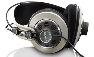 AKG K242HD Słuchawki PRO HI-FI