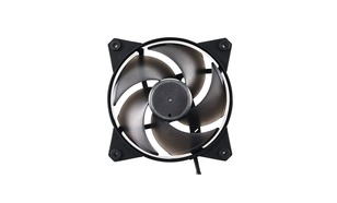 Cooler Master Masterfan Pro 140 Air Flow
