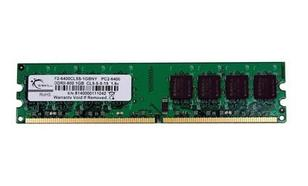 G.SKILL DDR2 1GB 800MHz CL5