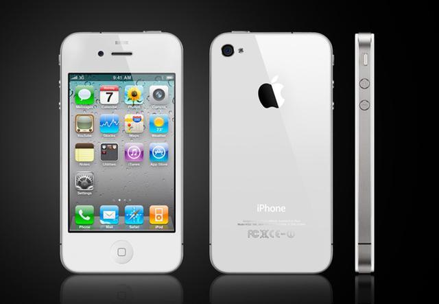 Iphone 4S - przegląd możliwości