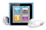 iPod nano 6G 8GB - Recenzja