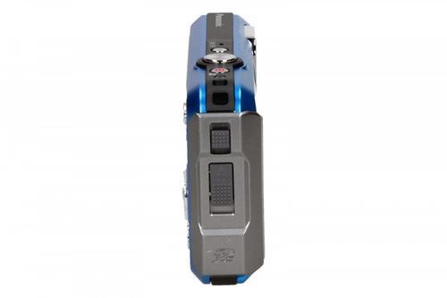 Panasonic DMC-FT30 blue