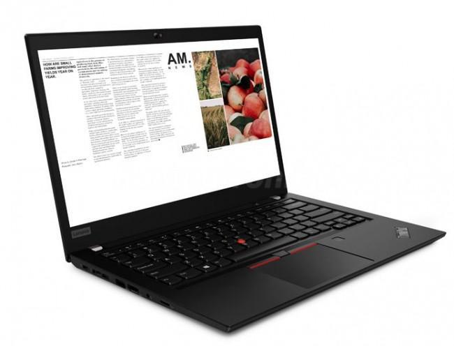 Lenovo ThinkPad T490 (20N20009PB)