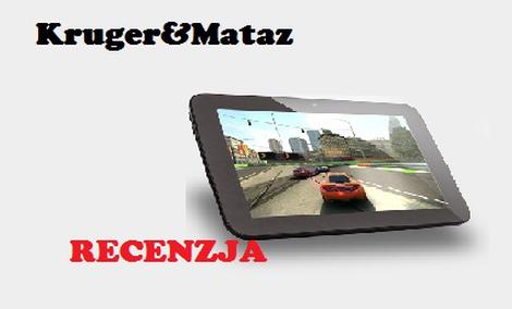 Kruger&Matz KM0793 [RECENZJA]