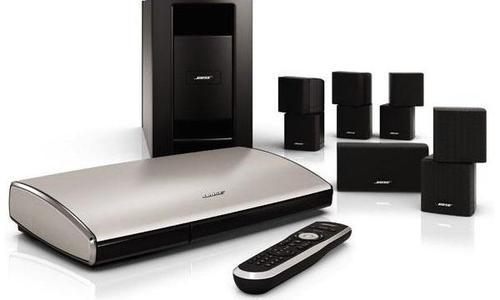 Bose Lifestyle 520