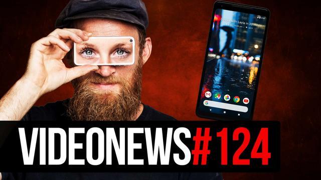 Kurier Dron, Cenzura W Niemczech, Koniec Selfie - VideoNews #124