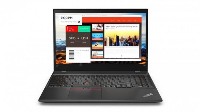 Lenovo ThinkPad T580 (20L9001YPB) - 32GB
