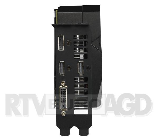 ASUS DUAL RTX2060 O6G EVO