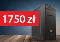 Zestaw komputerowy za 1750 zł