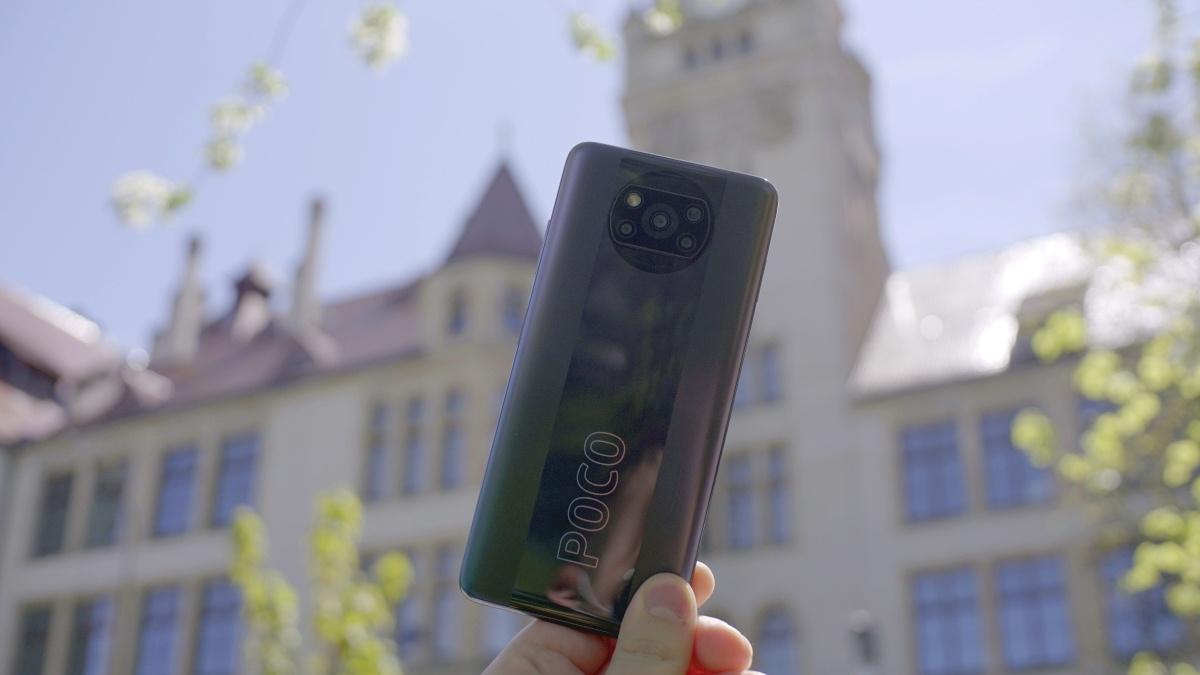 POCO X3 Pro to dobre urządzenie za bardzo dobre pieniądze