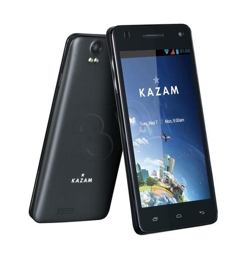 KAZAM TV 4.5 BLACK