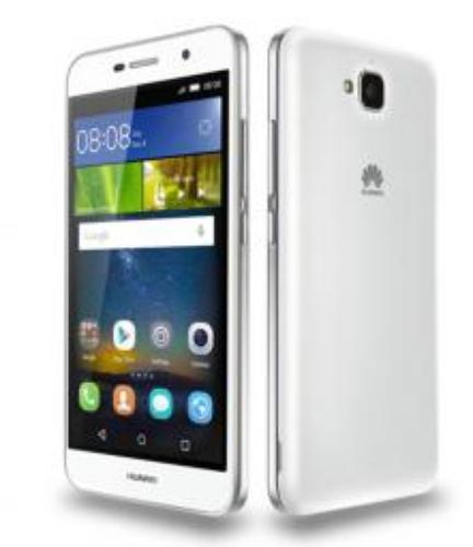 Huawei Ascend Y6 Pro Dual Sim LTE Bialy