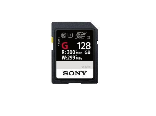 Sony SD SF-G