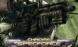 Techland SDC Chrome Specforce PC