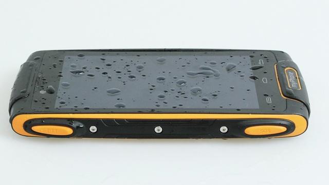 Odporne MyPhone Hammer AXE PRO i Hammer Energy Dostępne w Przedsprzedaży!