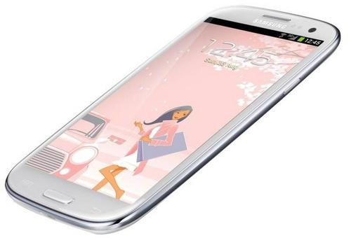 Samsung I9300 Galaxy S III NEO WHITE
