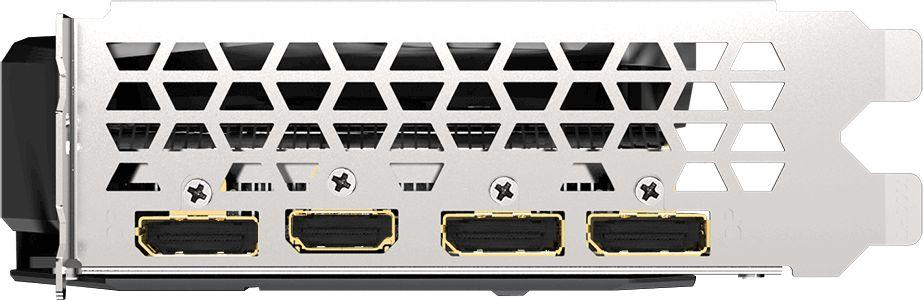 Gigabyte GeForce RTX 2060 Windforce 6GB GDDR6 (GV-N2060WF2-6GD)
