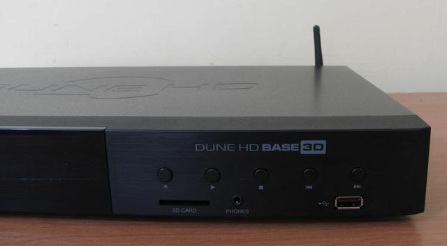 DuneHD Base 3D fot4