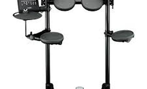 Yamaha DTX 400 K - popularna perkusja elektroniczna