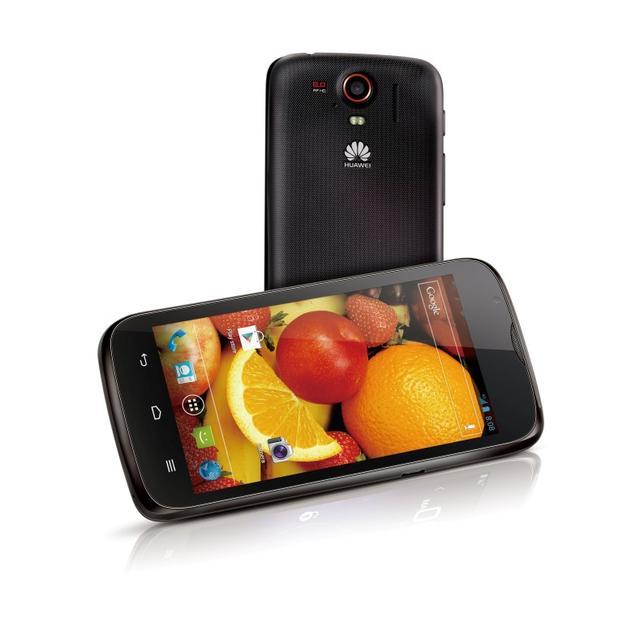 HUAWEI Ascend P1 LTE – ultraszybki smartfon już w Polsce!