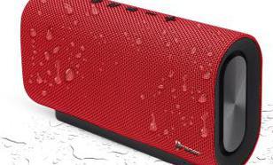 Tracer Bluetooth Rave czzerwony + EKSPRESOWA DOSTAWA W 24H