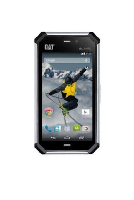 CAT S50 - Prawdziwy Twardziel Na Smartfonowym Rynku